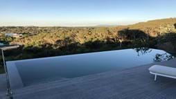 Pool in the Landscape (Design) - ACRE