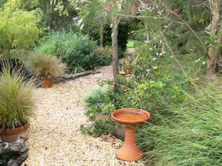 Sustainable Landscape - Timandra Design & Landscaping