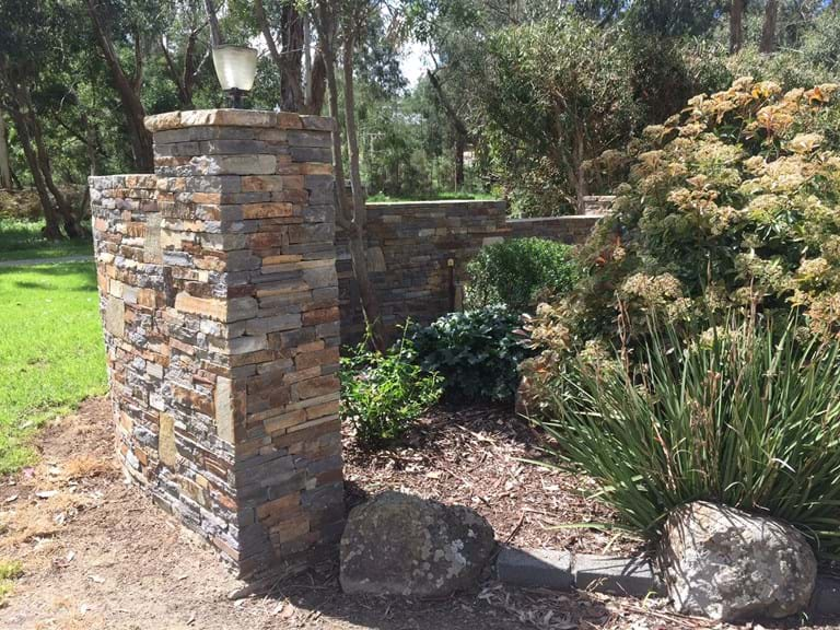 Australian Quality Landscaping - Seville project