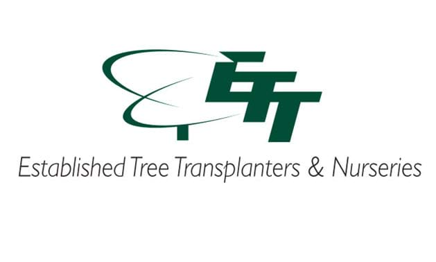 Established Tree Transplanters